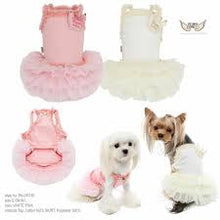 Puppy Angel Royal Ballet Dress PA-DR130