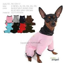 Puppy Angel Must Have Inner Wear Overalls PA-OR117