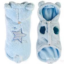 Puppy Angel Soft Star Hoodie PA-OW217