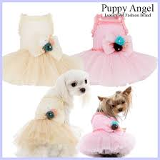 Puppy Angel Donau Dress PA-DR131