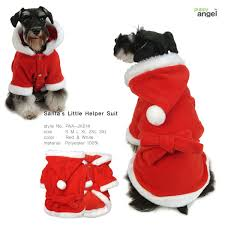 Puppy Angel Santas Little Helper PA-JK014
