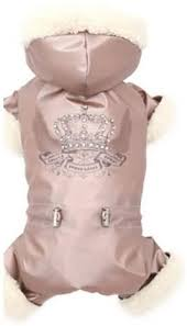 Puppy Angel NEVAL Padded Bodysuit PA-OW214