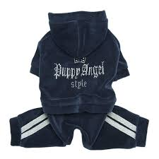 Puppy Angel La Campanella Jogging Suit PA-OR088