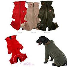 Puppy Angel Active Polar Overall Boys PA-OR111