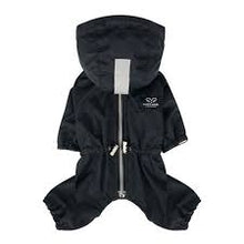 Puppy Angel MAGAGIO Raincoat Overalls (Half Cover, For Unisex, Back Closure) PA-OW462