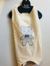 Puppy Angel Teddy Bear Overall PA-OR002