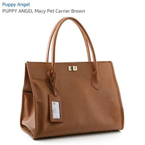 Puppy Angel Macy Carry Bag PA-CA039
