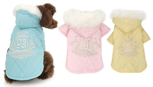 Puppy Angel winter jacket PA-JK064