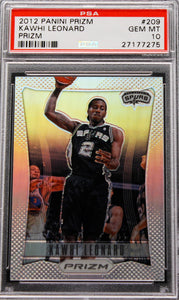 Panini Prizm Basketball Hype here to stay?!?!