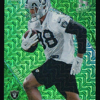 CLIVE WALFORD 2015 PANINI SPECTRA ROOKIE CARD 10/25 *OAKLAND RAIDERS*