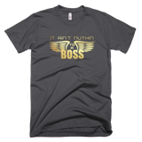 Aint Nuthin to a Boss Unisex Tee - Meology Apparel