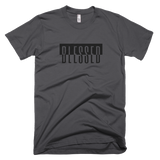 Blessed Unisex Tee - Meology Apparel