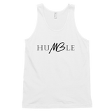 Humble Ladies Tank - Meology Apparel