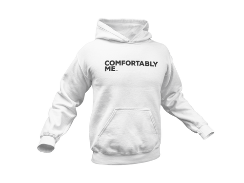 COMFORTABLY ME - Meology Apparel