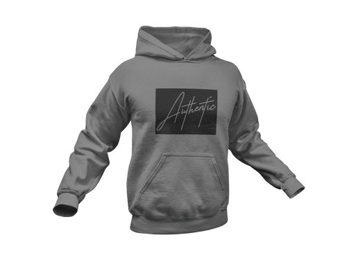 AUTHENTIC - Meology Apparel