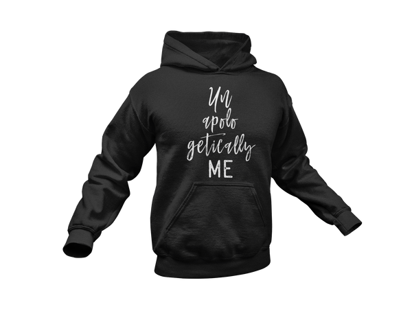 UNAPOLOGETICALLY ME - Meology Apparel