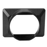 Aluminium Alloy Lens Protector 37mm UV Filter with Lens Cap for SONY RX0 Camera accessories