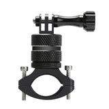Handlebar Bicycle Mount adapter 360 Degree Rotary Universal Bike Bracket Mount Holder for All GoPro Models/Action Cameras Mountainbike Mount