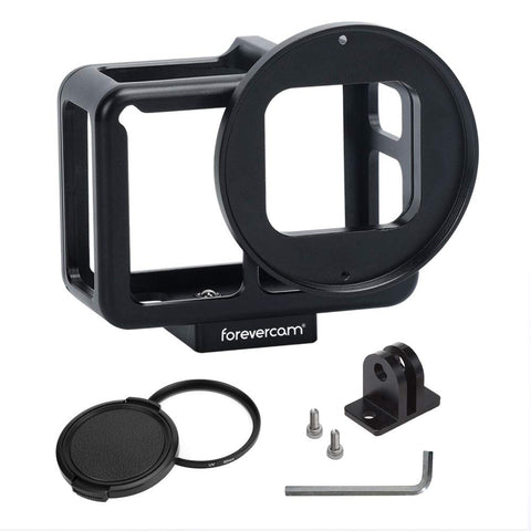 Cage for GoPro Hero 7 Black/Silver/White, Hero 6 and 5 Camera