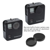 "Forevercam Cage - can be used with ""GoPro Fusion cameras"""