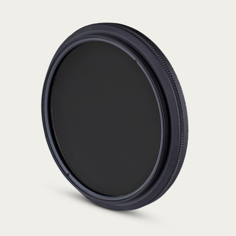 Variable Neutral Density Filter 52/58/62/67/72/77/82mm (VND 2-400)