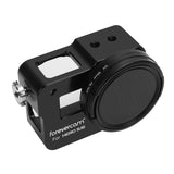 GoPro Hero 5 & 6 Black Camera Cage with 52mm filter thread