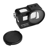 Lens Cap for GoPro Hero 5 & 6 Black Camera Cage