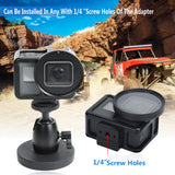 Strong Magnetic Mount for Action Camera