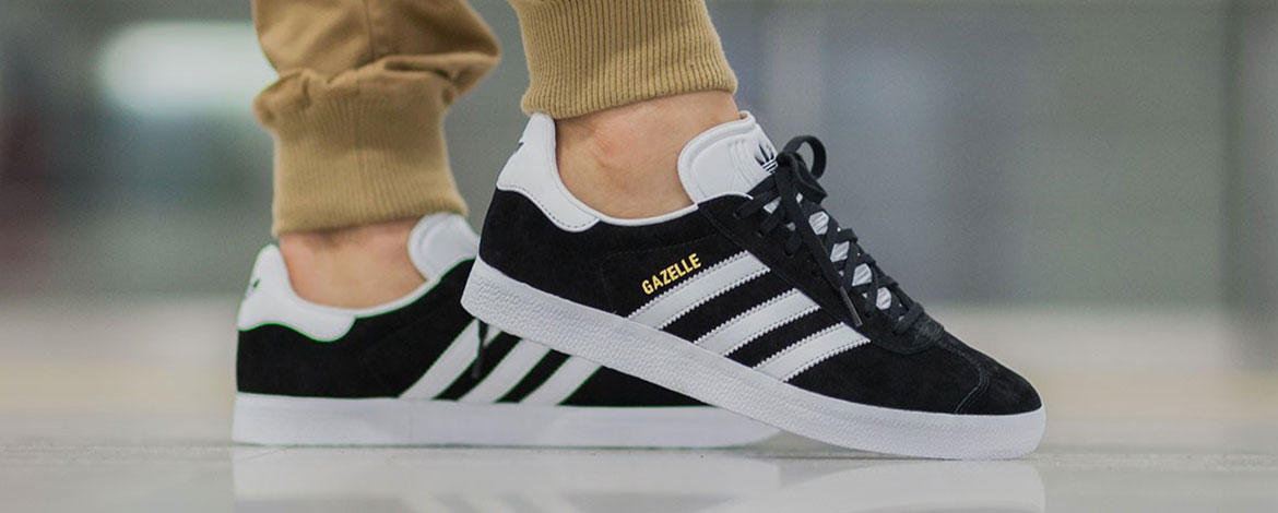 adidas Originals Gazelle | Sneakers | AFEW STORE
