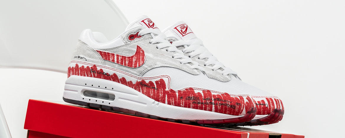 Nike Air Max 1 | Sneakers | AFEW STORE