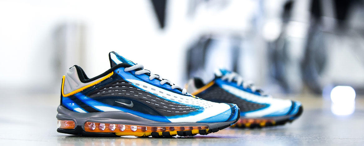 Nike Air Max Deluxe | AFEW STORE