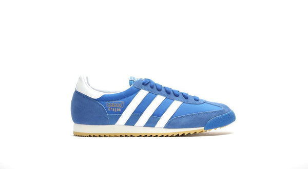 "adidas Originals Dragon Vintage ""Blue"""