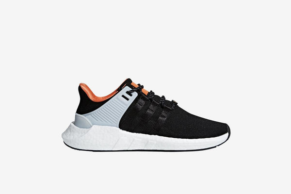 "adidas Performance EQT Support 93/17 Welding Pack ""Core Black"""