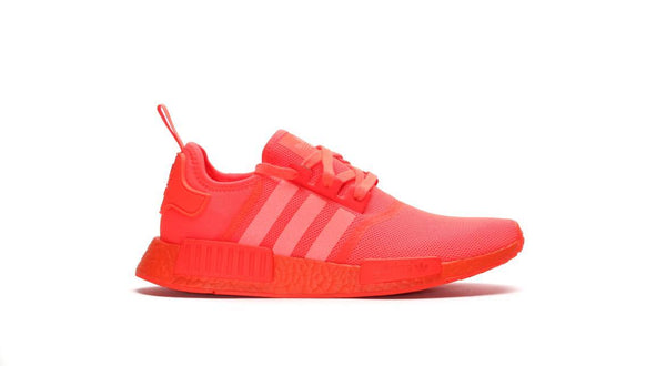 "adidas Originals Nmd R1 Colored Boost Pack ""Solar Red"""