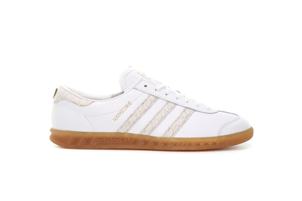 "adidas Originals HAMBURG FISH MARKET ""CLOUD WHITE"""