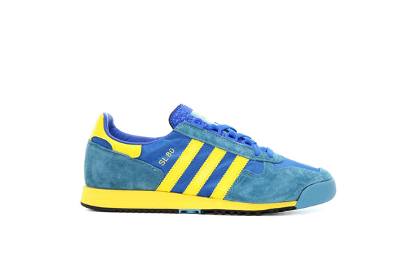 "adidas Originals SL 80 ""Glory Blue"""