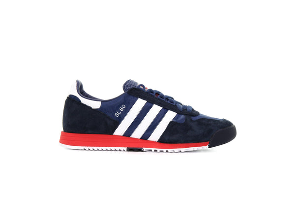 "adidas Originals SL 80 ""Tech Indigo"""