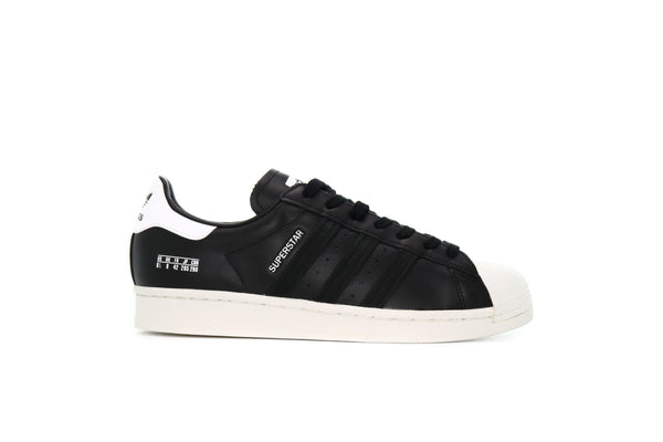"adidas Originals SUPERSTAR ""Core Black"""