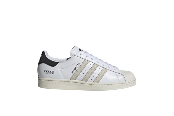 "adidas Originals SUPERSTAR ""WHITE"""