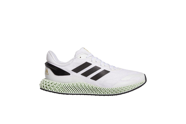 "adidas Performance 4D Run 1.0 ""WHITE"""