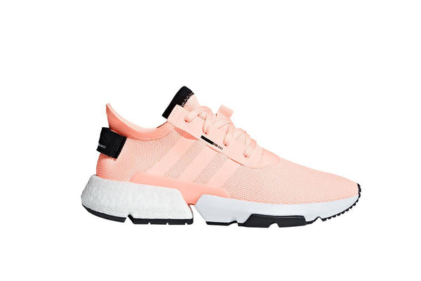 "adidas Originals POD-S3.1 ""Clear Orange"""