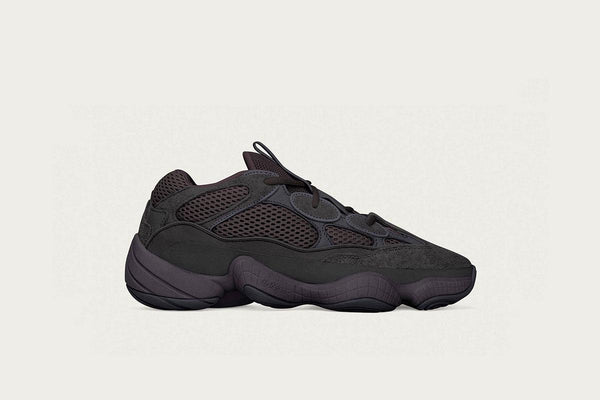 "adidas Originals YEEZY 500 ""Utility Black"""