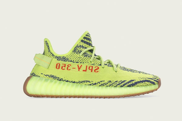 "adidas Originals YEEZY BOOST 350 V2 ""Frozen Yellow"""