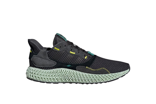 "adidas Originals ZX 4000 4D ""Carbon"""
