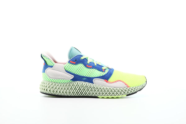 "adidas Originals ZX 4000 4d ""Res Yellow"""
