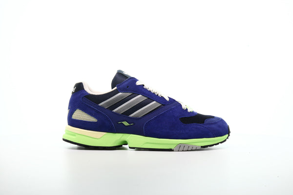 "adidas Originals ZX 4000 ""Activeblue"""