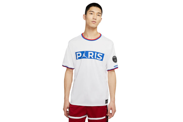 "Air Jordan x PSG POLY REPLICA TOP ""WHITE"""