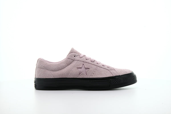 "Converse One Star OX ""Plum Chalk"""