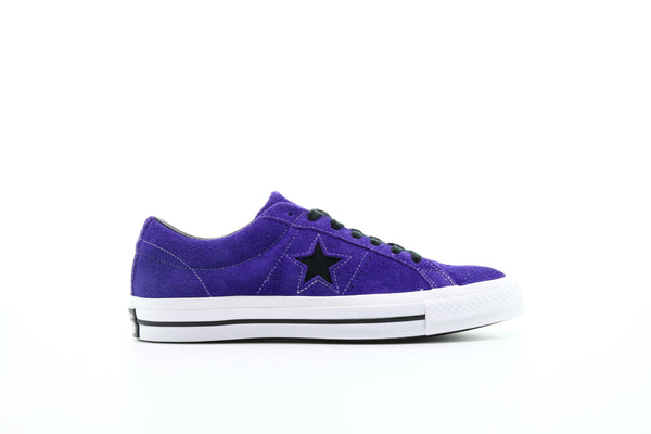 "Converse One Star OX ""Court Purple"""
