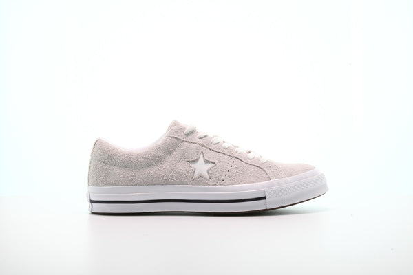 "Converse One Star OX ""White"""